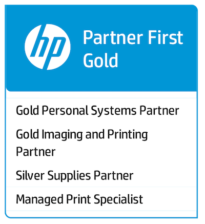 Data 7 est HP Partner