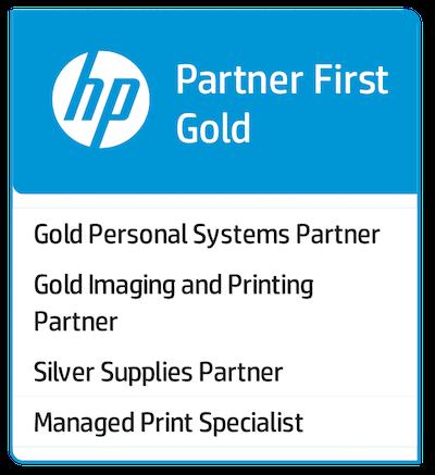 Data 7 est HP Partner